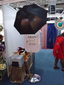 Crazy Cabina 0767 327 421